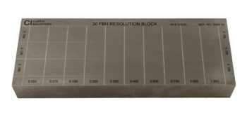 30 FBH RESOLUTION BLOCK
