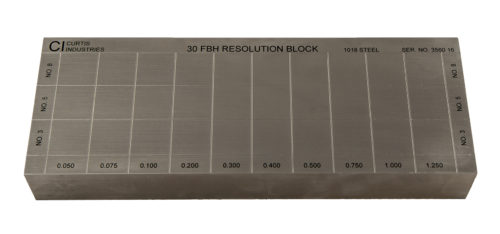 30 FBH RESOLUTION BLOCK
